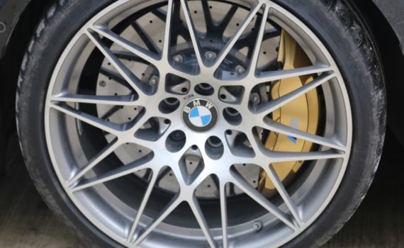 diamond cut alloy wheels huddersfield BMW M3