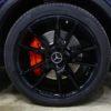 Mercedes GLC diamond cut alloy wheels repair huddersfield