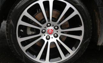 diamond cut alloy wheels huddersfield jaguar