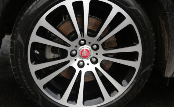 diamond cut alloy wheels huddersfield jaguar